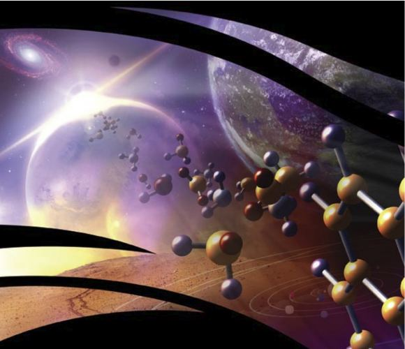 A new study expands on the classical theory of panspermia, addressing whether or not life could be distributed on a galactic scale. - Image Credit: NASA