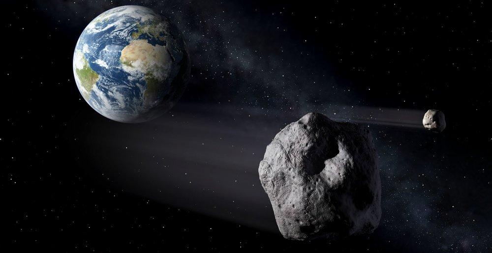 Image Credit: ESA - P. Carril