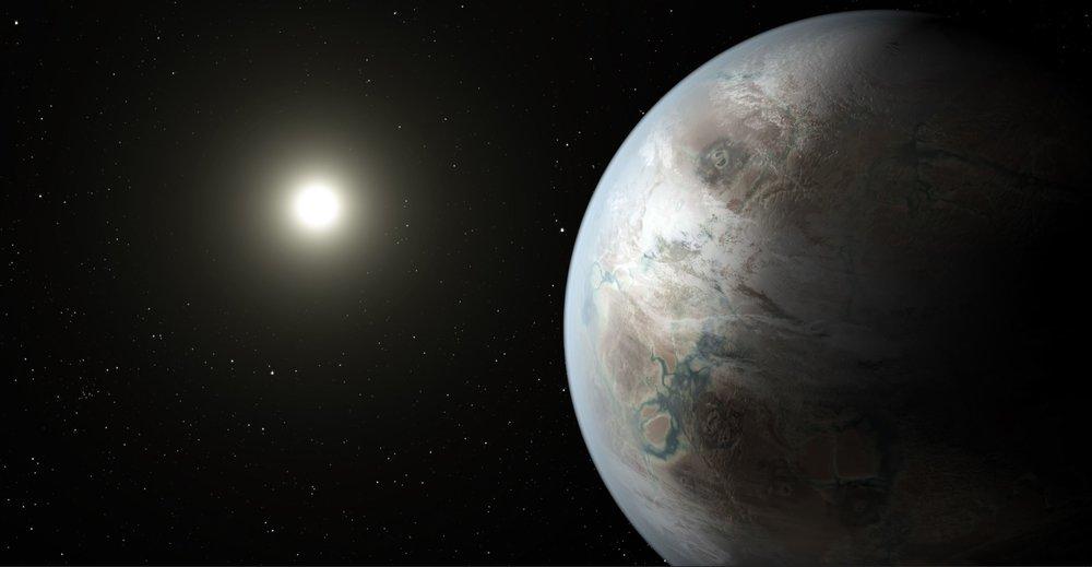 Image Credit:  NASA Ames/JPL-Caltech/T. Pyle via Wikimedia Commons