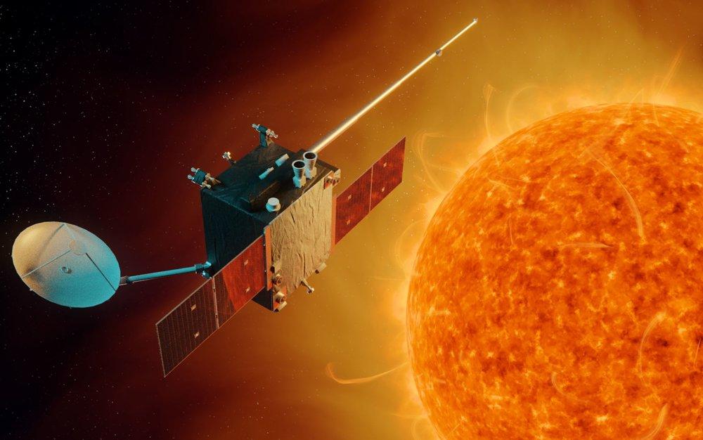 Lagrange mission. - Image Credit: ESA/A. Baker,  CC BY-SA 3.0 IGO
