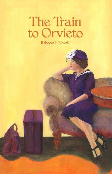 Cover: R. J. Novelli