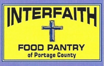 All proceeds from the St. Brons Marathon go directly to the Interfaith Food Pantry of Portage County.