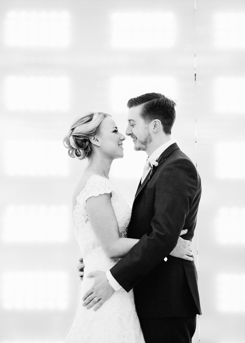NYC intimate wedding by Tanya Isaeva Photography