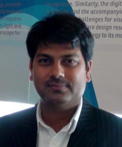Santanu Majumdar, BFSDoArt, Faculty, faculty and staff