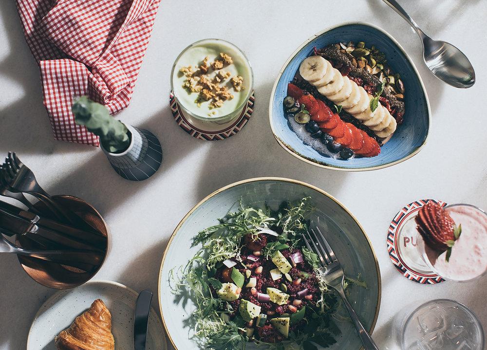 Publico Deli_Bettina's Granola and Quinoa Salad.JPG