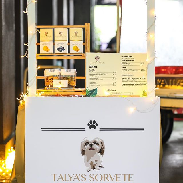 Special thanks to all the pups and pup lovers for joining us at the first edition of Quayside's Pup Club last weekend with @talyasorvete_official and their yummy summer treats! Catch them at their next pop-up the 11th November. Be sure to follow #QuaysidePupClub to stay updated on the latest news! . . . #robertsonquay #petsatquayside #petsofinsta #puppes #taylasorvete #quaysidesg #exploresingapore #pupsicles #summervibes #sundayfunday #summer #singaporeinsiders #singapore_insta #singapoelife #gosingapore #singaporepets #petstagram #petlovers #goodvibes