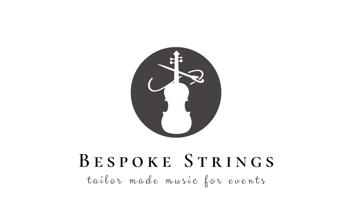 BESPOKE STRINGS