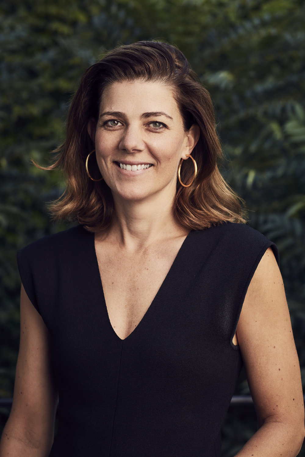 Clare Cousins, Director