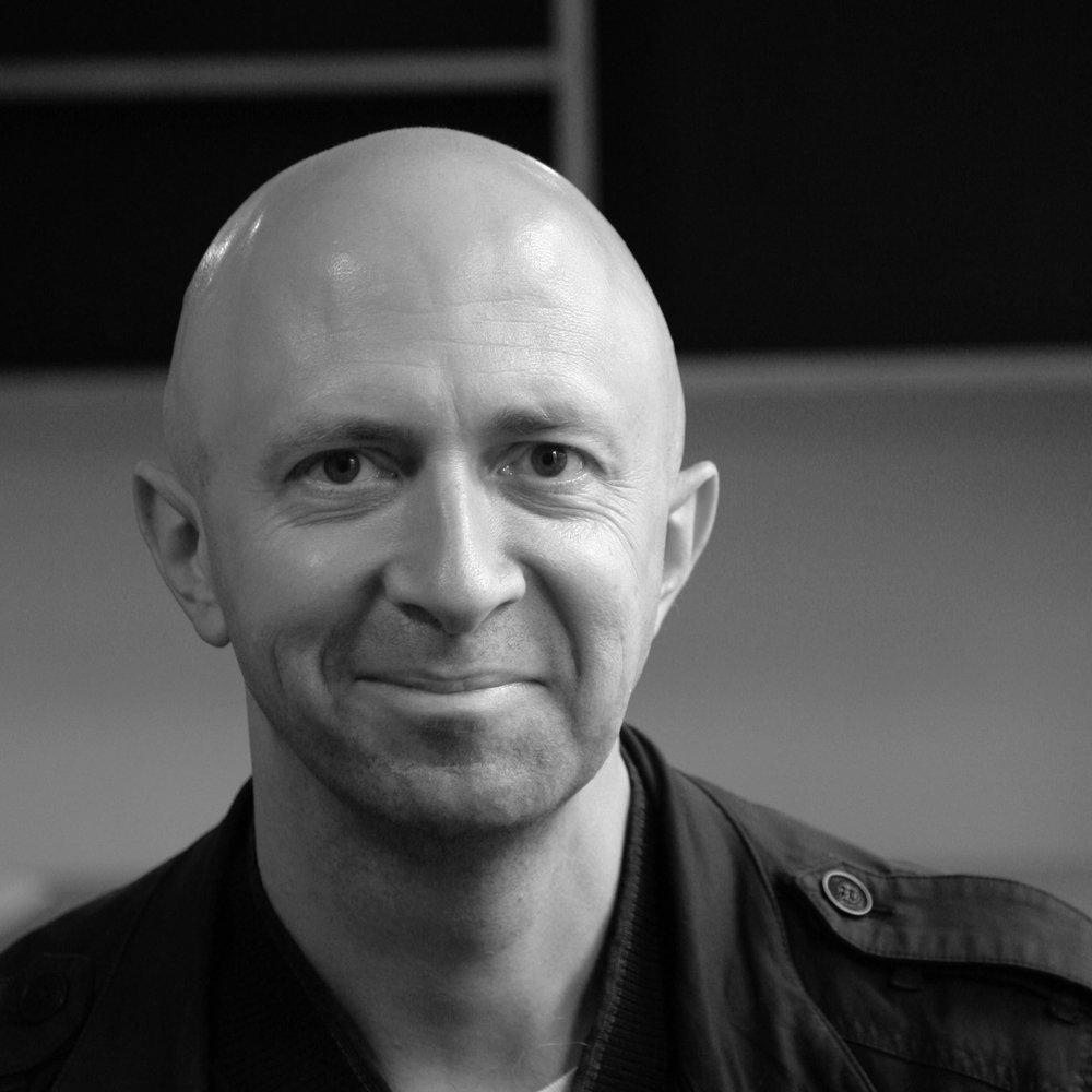 James Legge, Director
