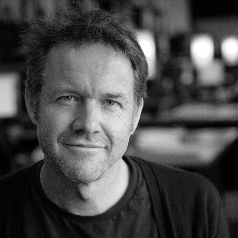 Simon O'Brian, Director