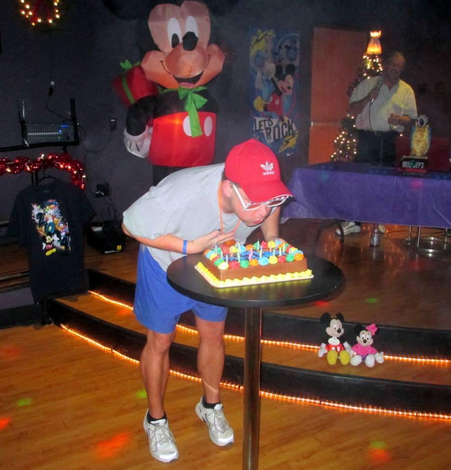 I wish to send a Make-A-Wish family to Walt Disney World!!