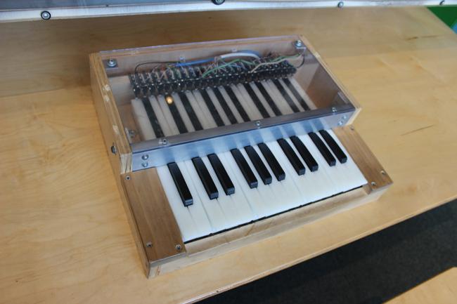 Pipe Organ -