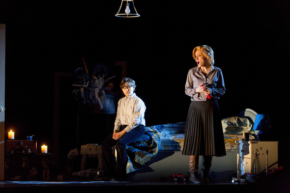 TURN OF THE SCREW - New York City Opera @ BAM