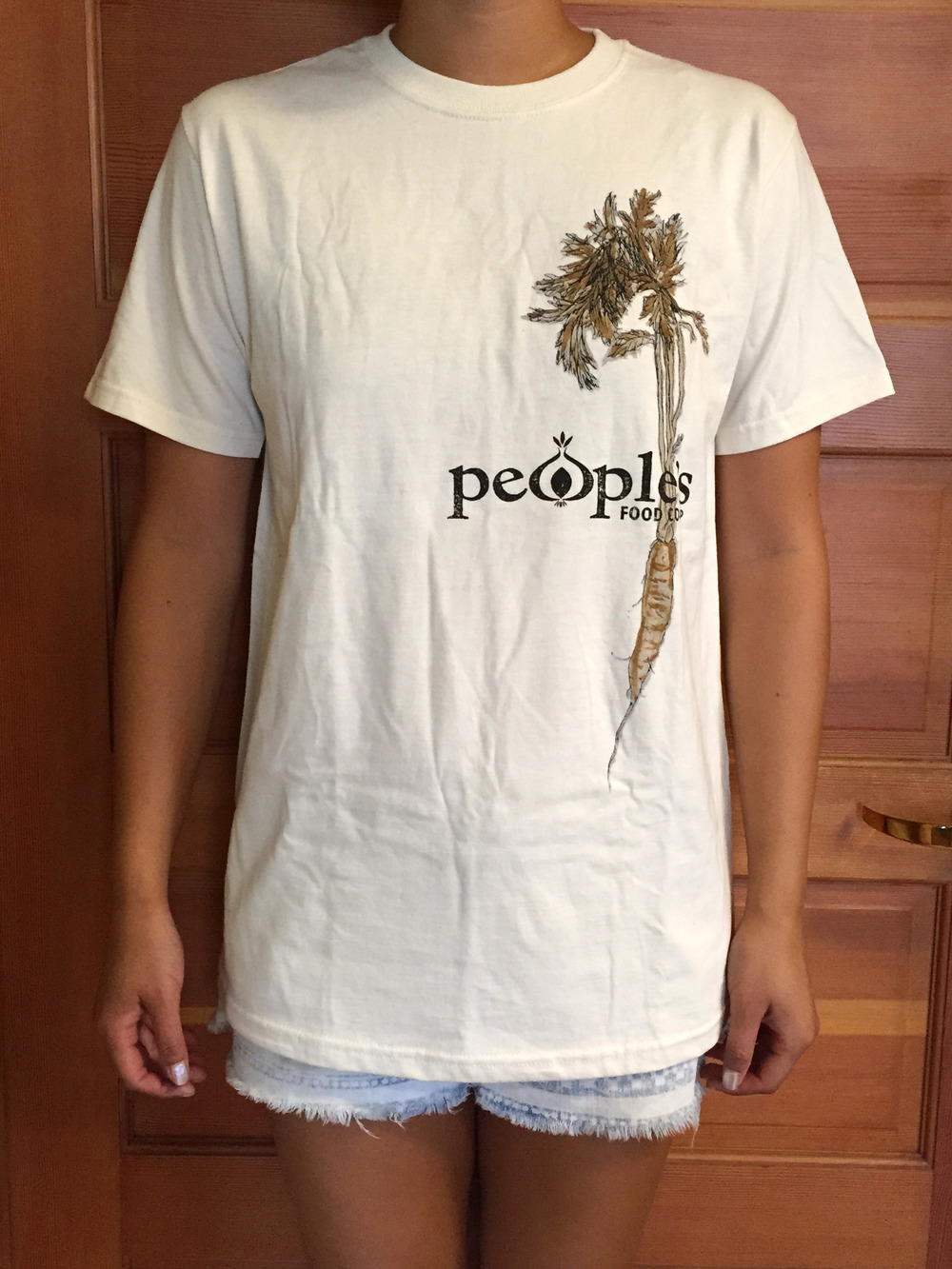 Want your design on the next People's tee?