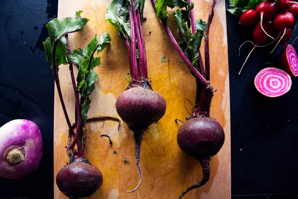 Remembering Roots   Everything you need to know about winter vegetables and how to prepare them   Read the Story