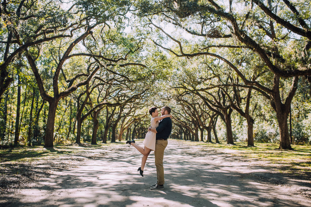Atlanta Wedding Photographers Destination Photographers Elopement Photography Engagement Photographer Savannah Wormsloe Historic Site Photos _1008.jpg