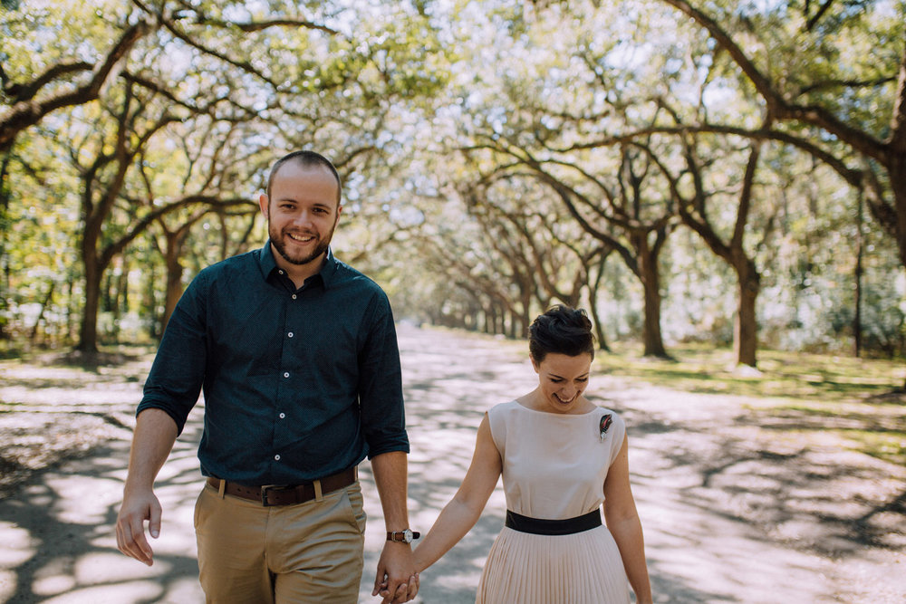 Atlanta Wedding Photographers Destination Photographers Elopement Photography Engagement Photographer Savannah Wormsloe Historic Site Photos _1012.jpg