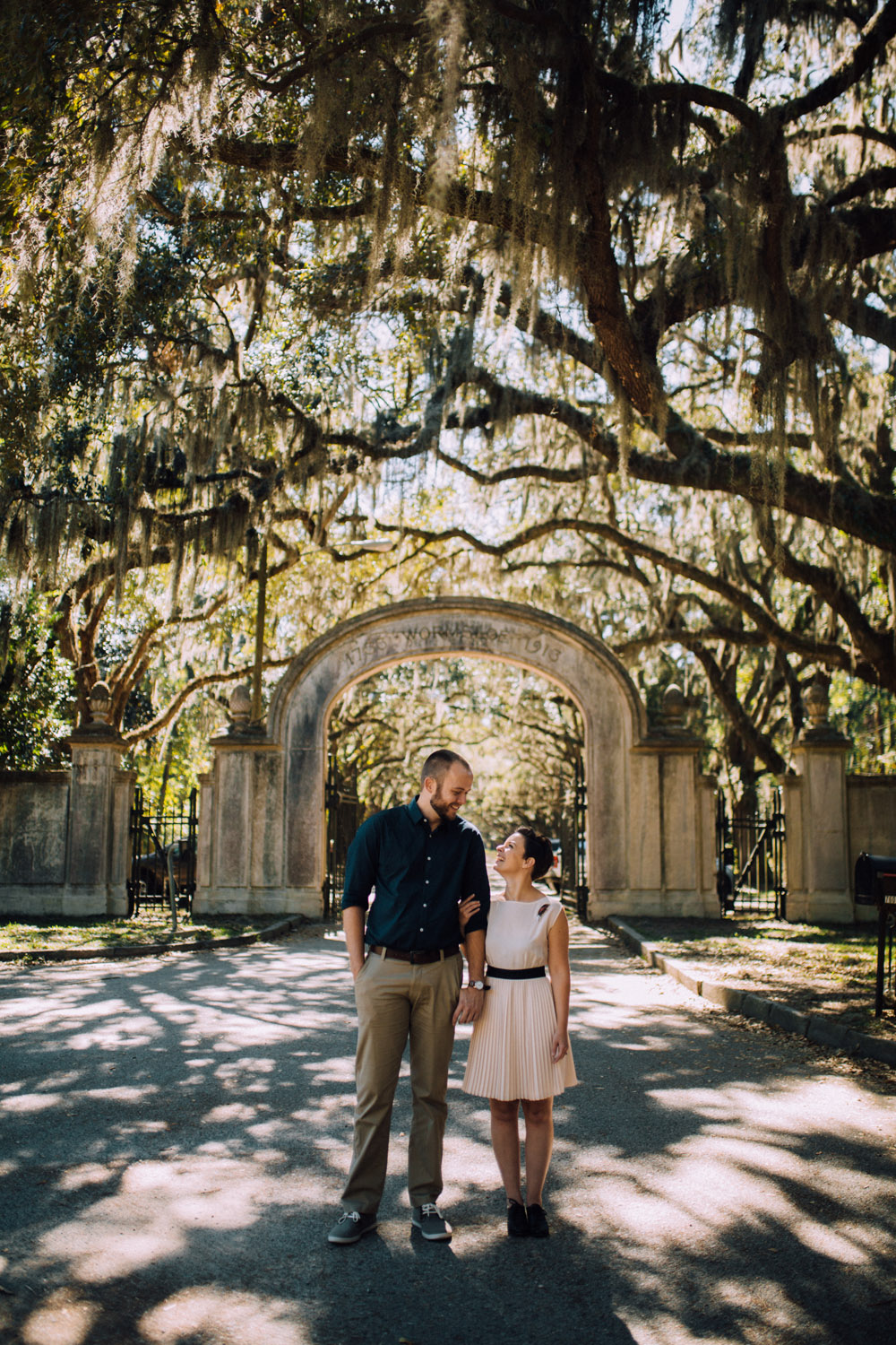 Atlanta Wedding Photographers Destination Photographers Elopement Photography Engagement Photographer Savannah Wormsloe Historic Site Photos _1031.jpg