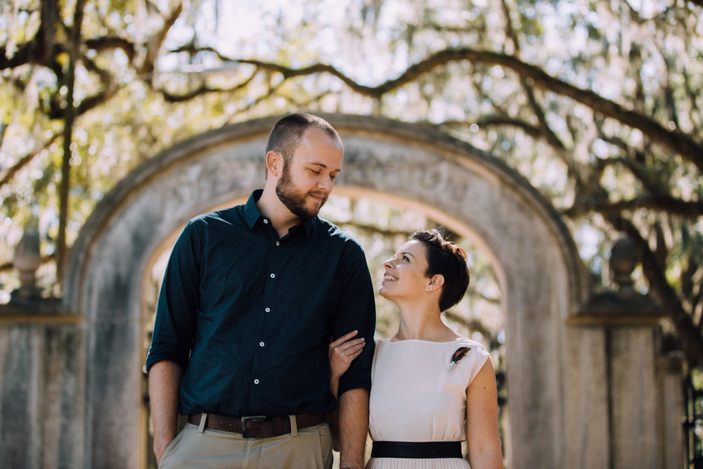 Atlanta Wedding Photographers Destination Photographers Elopement Photography Engagement Photographer Savannah Wormsloe Historic Site Photos _1039.jpg