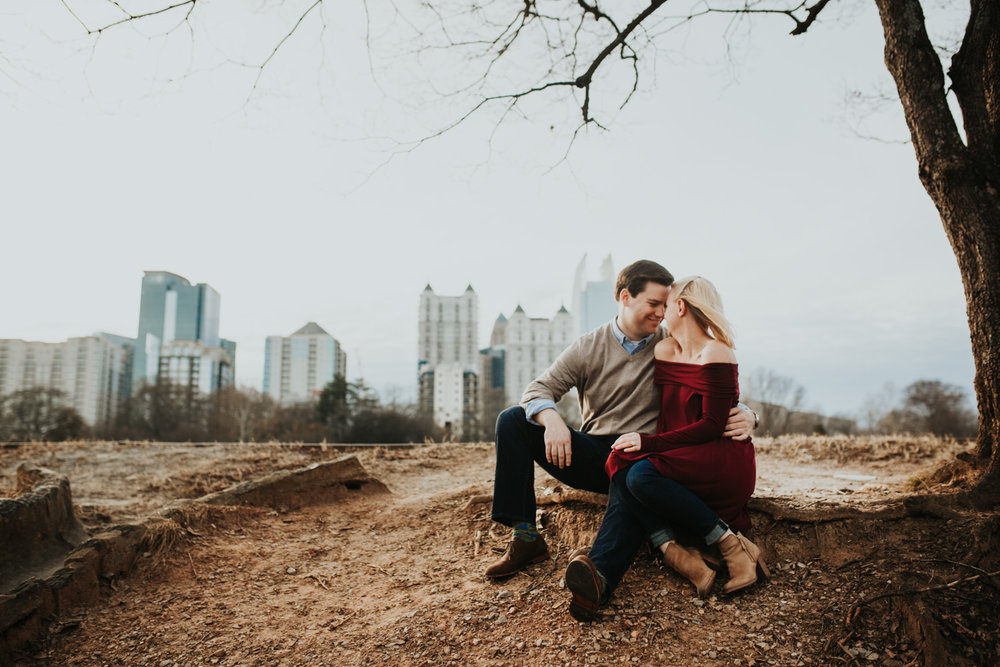 atlanta wedding photographers engagement photographer piedmont park photography in home session1045.jpg