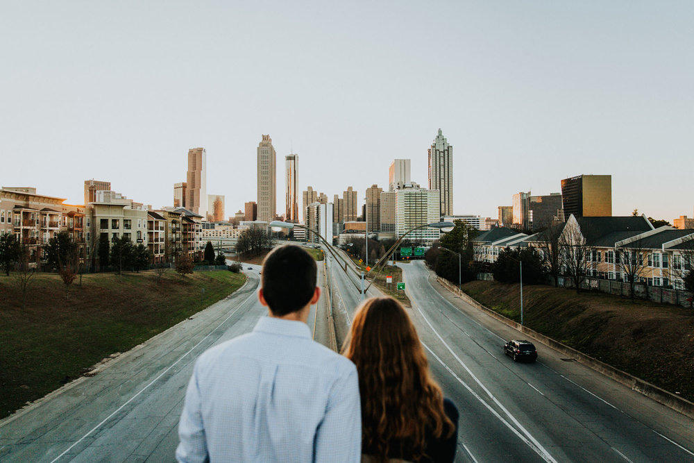 Atlanta best engagement photographers wedding photographer Ga Tech photography Jackson street bridge _ Atalie Ann Photo _1041.jpg
