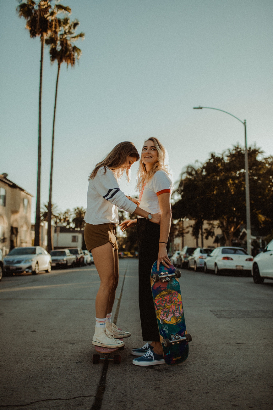California Wedding Photographers Los Angeles Engagement Photographer Atlanta Elopement Photography_ Skateboard Photography Sierra Prescott  __ Atalie Ann Photo _1006.jpg