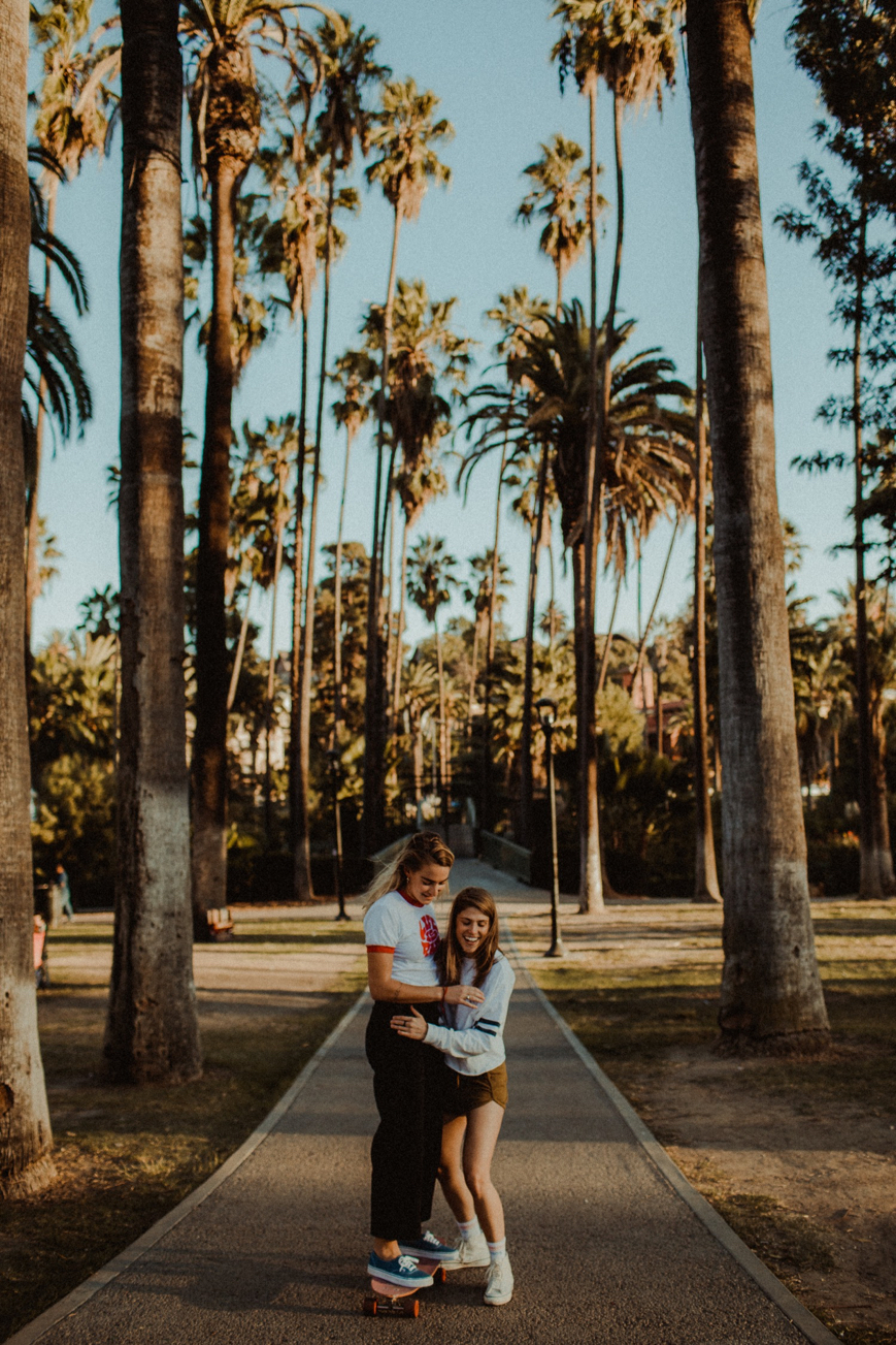 California Wedding Photographers Los Angeles Engagement Photographer Atlanta Elopement Photography_ Skateboard Photography Sierra Prescott  __ Atalie Ann Photo _1010.jpg