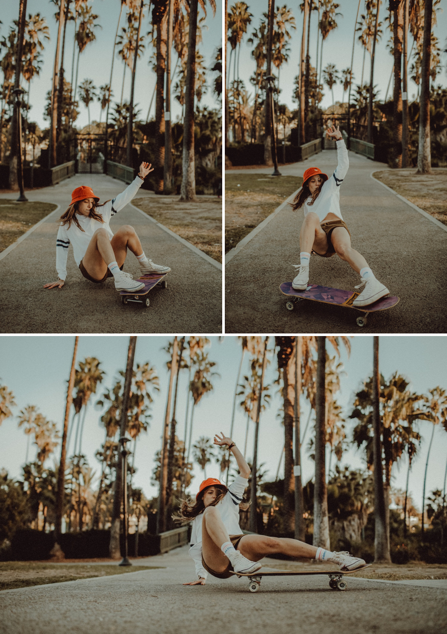 California Wedding Photographers Los Angeles Engagement Photographer Atlanta Elopement Photography_ Skateboard Photography Sierra Prescott  __ Atalie Ann Photo _1021.jpg