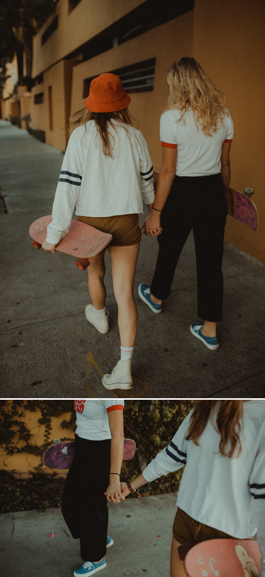 California Wedding Photographers Los Angeles Engagement Photographer Atlanta Elopement Photography_ Skateboard Photography Sierra Prescott  __ Atalie Ann Photo _1022.jpg