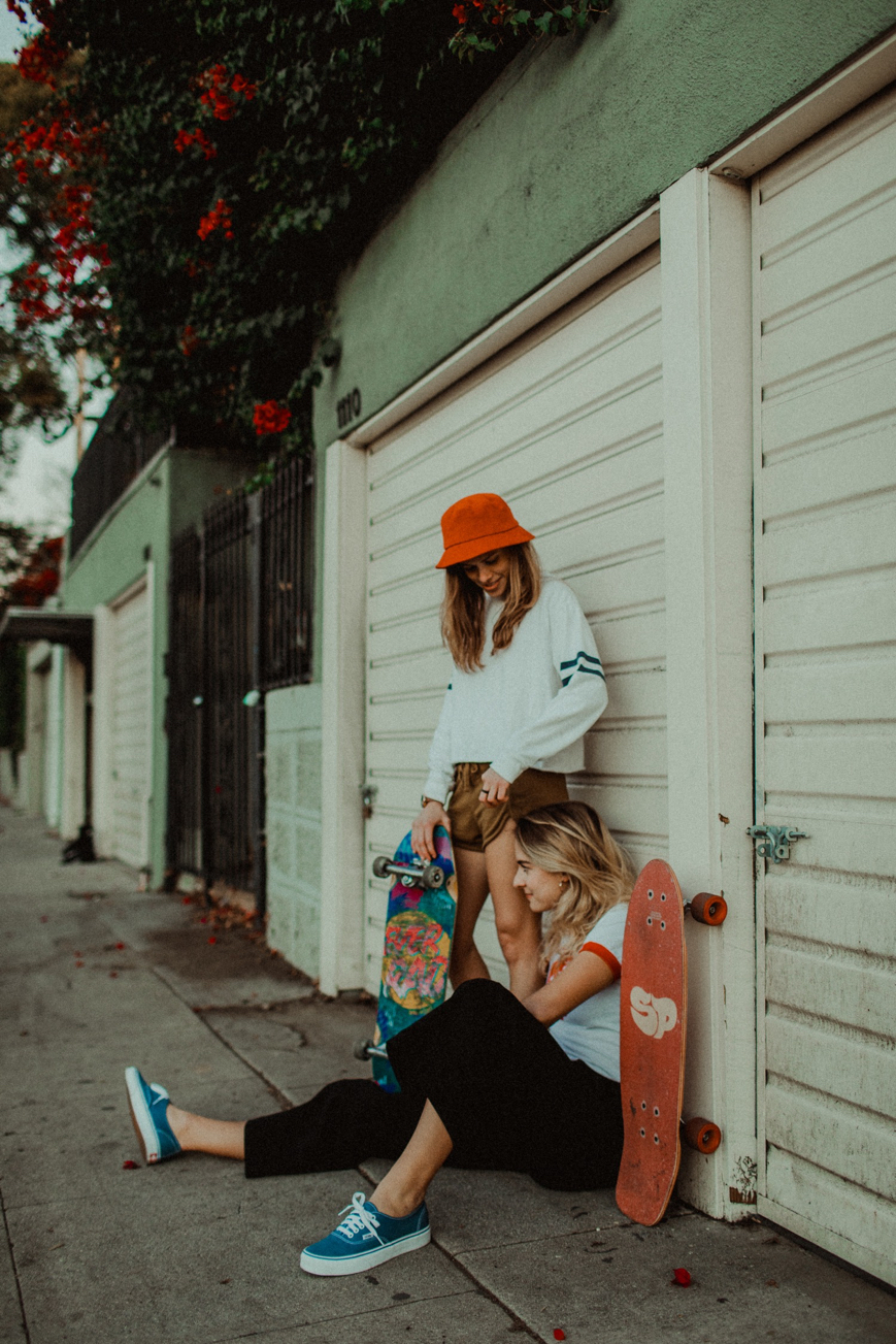 California Wedding Photographers Los Angeles Engagement Photographer Atlanta Elopement Photography_ Skateboard Photography Sierra Prescott  __ Atalie Ann Photo _1038.jpg