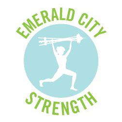 EMERALD CITY STRENGTH