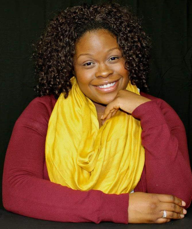 Gabrielle Gibson