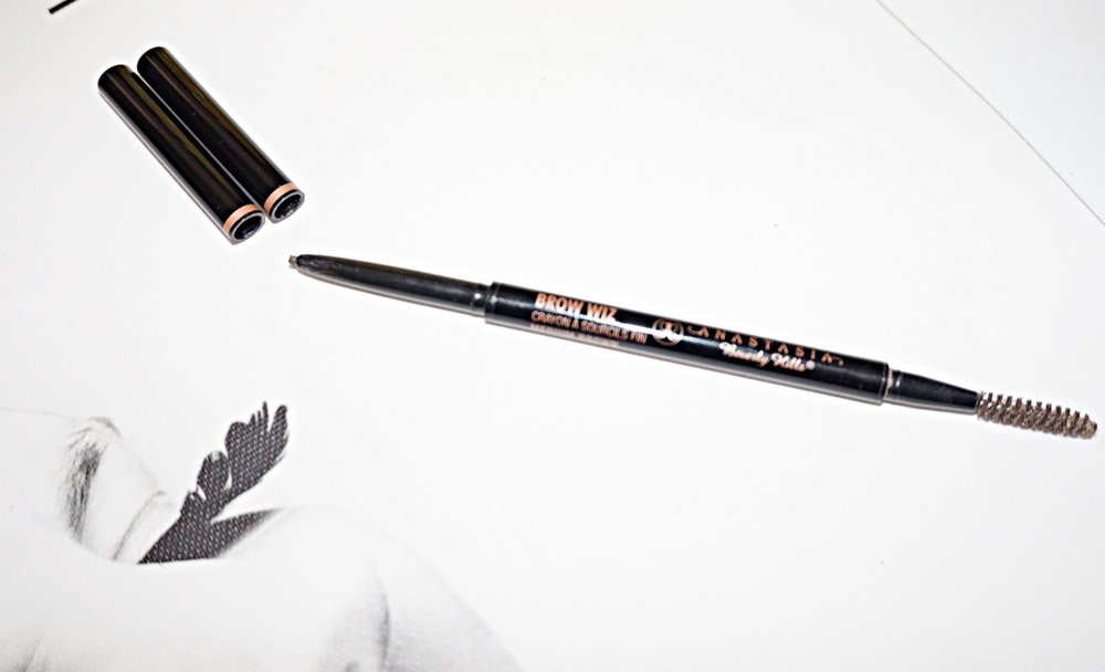 Brows - The Brow Wiz by Anastasia Beverly Hills