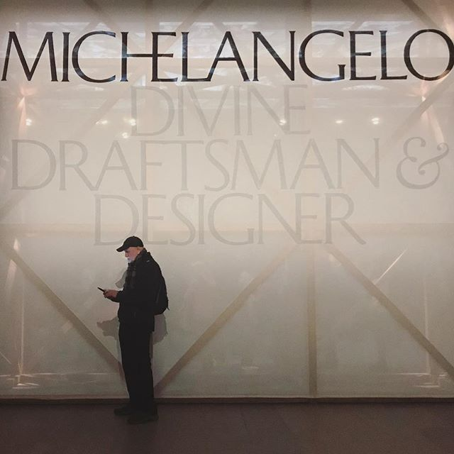 #themetropolitanmuseumofart #michlangelo