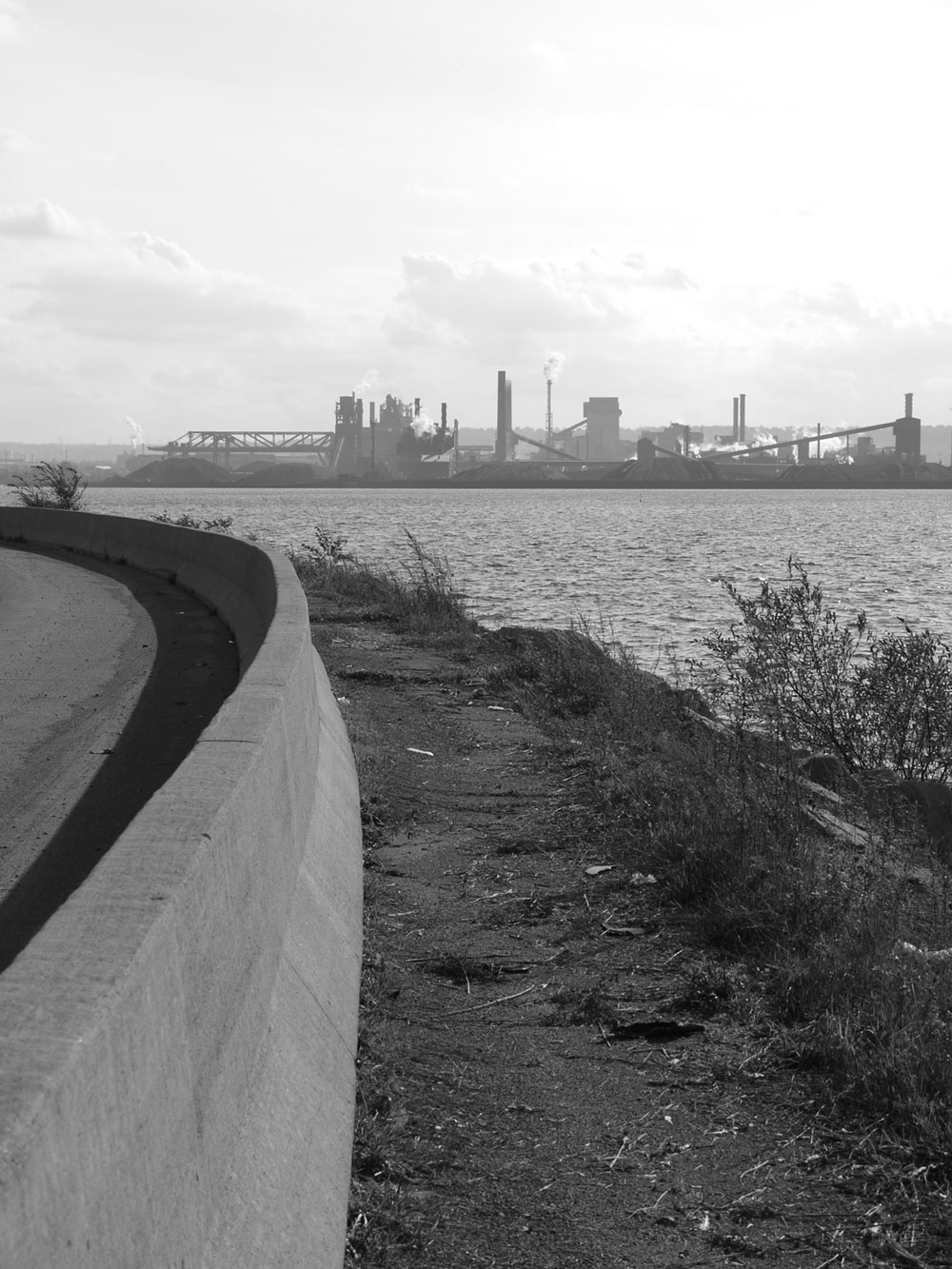 Supply Curve, Hamilton  ,  2011