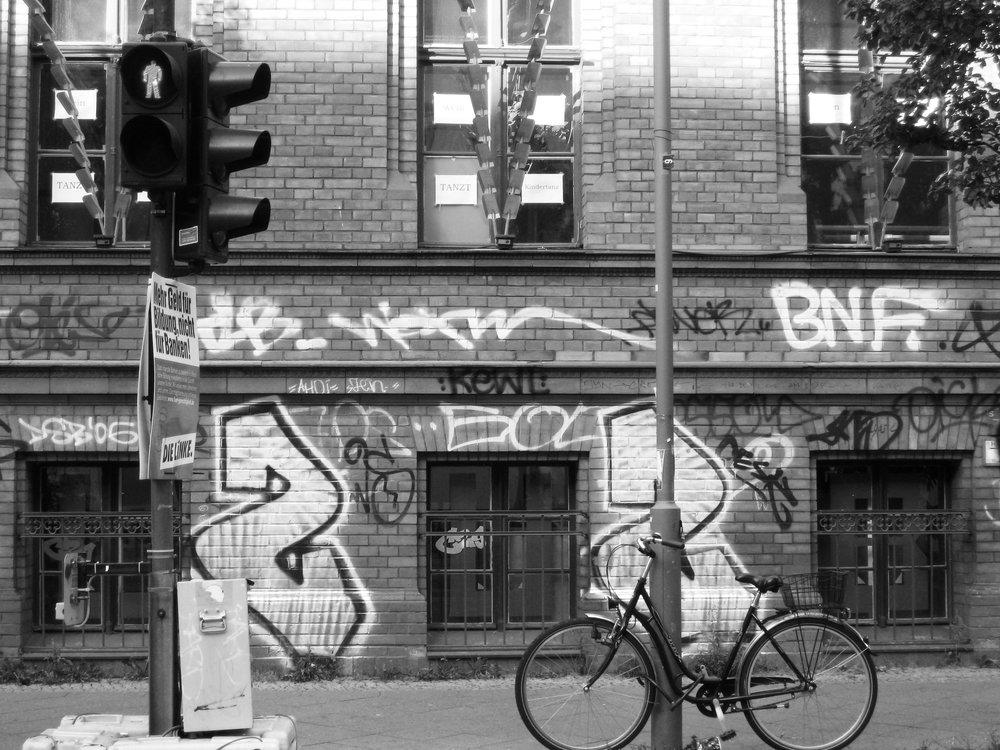 - Kreuzberg, Berlin18.5 x 22 inches$215