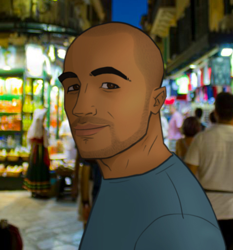 Avatar Illustration