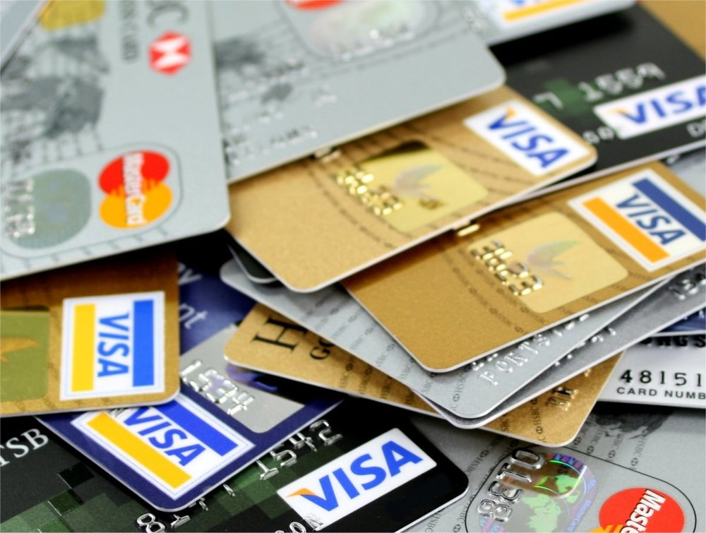 A Brief History of Credit Cards - The Week