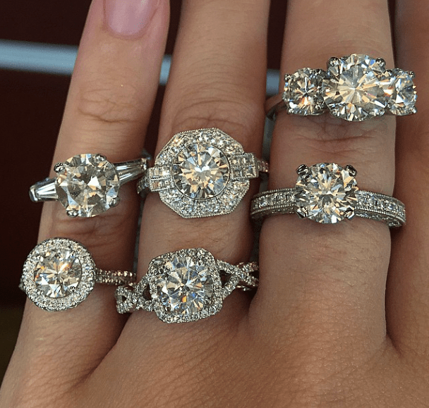 5 Gemstone Alternatives For A Diamond Enji Studio Jewelry