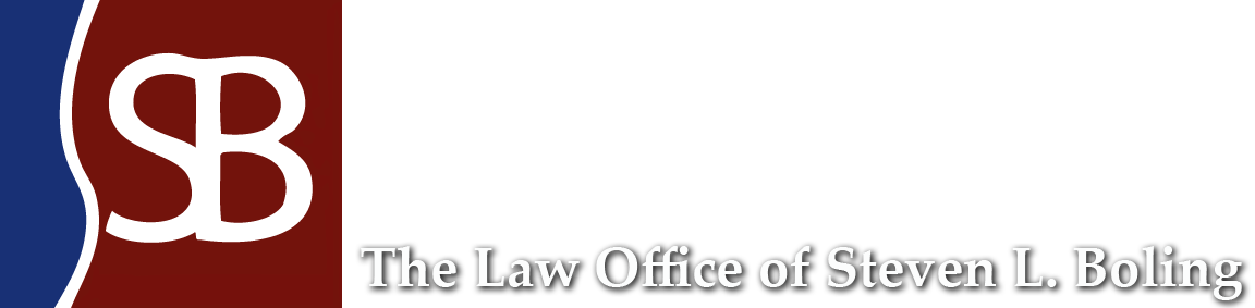 The Law Office Of Steven L. Boling