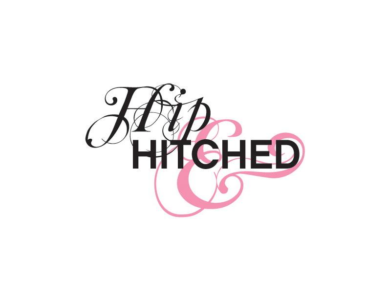 SPONSOR:  HIP & HITCHED : Event Soundtracks
