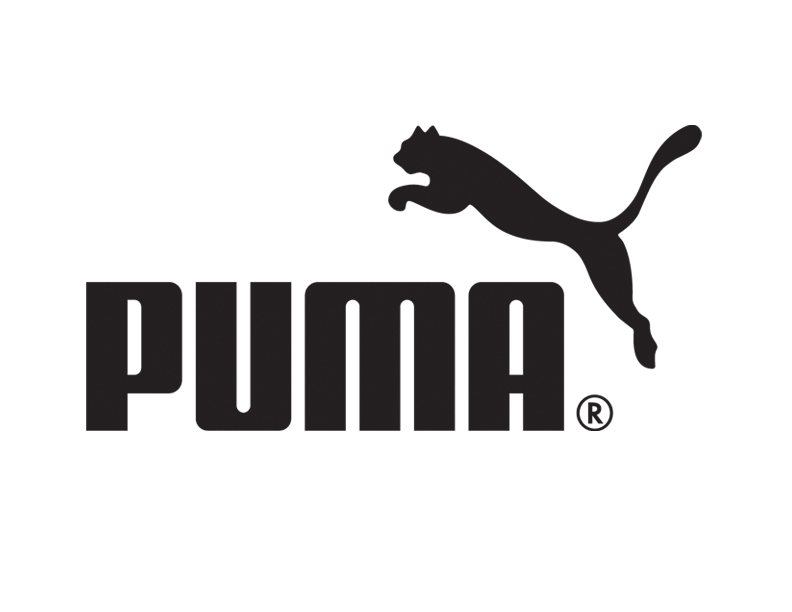 SPONSOR:  WWW.PUMA.COM  : financial support for event production