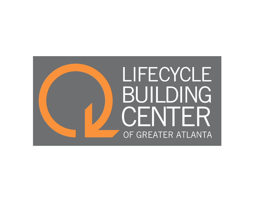 PARTNER:  LIFECYCLE BUILDING CENTER : providing  building materials for use during any needed renovation efforts as our CCHP artist residences are prepared for occupation.