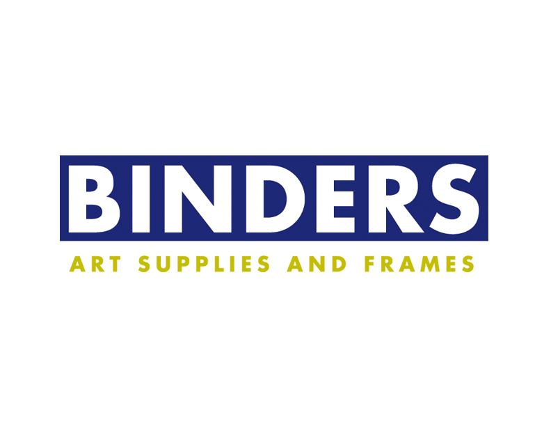 SPONSOR:  WWW.BINDERSARTS.COM  : Art Supplies for 2011 Atlanta Arts Festival educational activities.