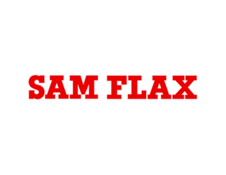 SPONSOR:  WWW.SAMFLAXSOUTH.COM : in-kind donations of art supplies for events and arts education programing SPONSOR: