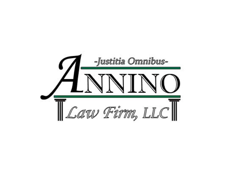 SPONSOR:  WWW.ANNINOLAWFIRM.COM  : Provides CCHP with probono legal services regarding our 501(c)3 application process