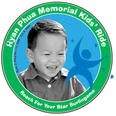 Ryan's Ride - Ryan Phua Memorial Kids' Ride