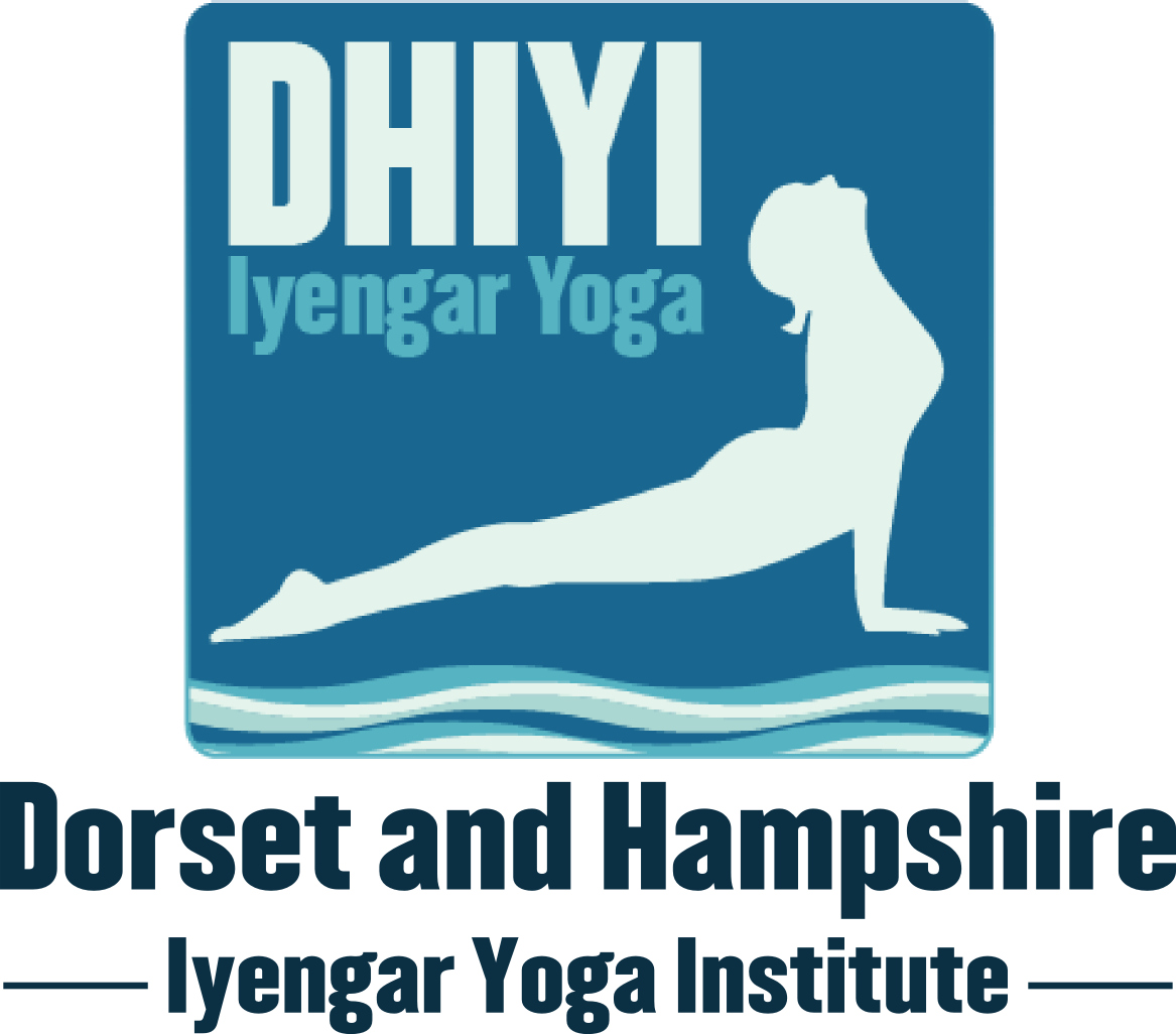 Dorset & Hampshire Iyengar Yoga Institute