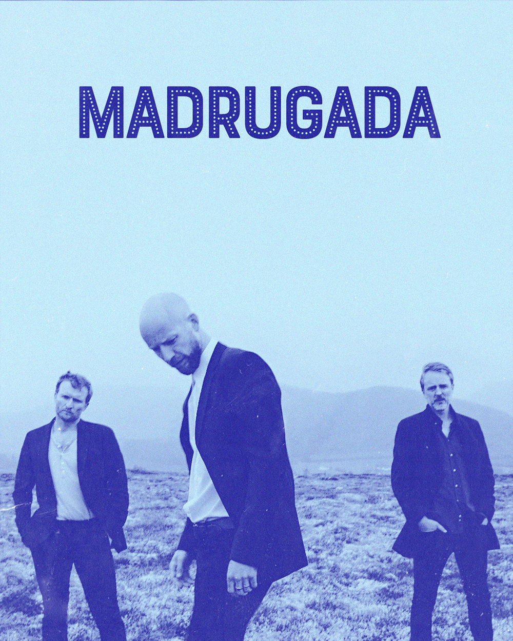Madrugada er klare for Sarpsborgfestivalen 2019