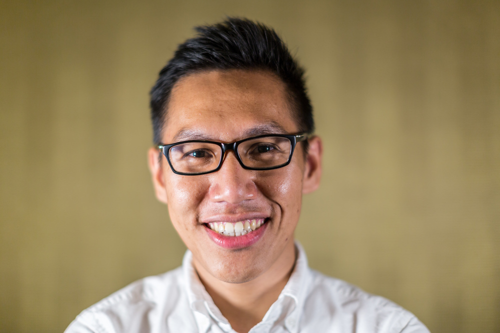 Lawrence Loh / associate partner / creative engineer